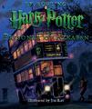 Harry Potter and the Prisoner of Azkaban (Illustrated)
