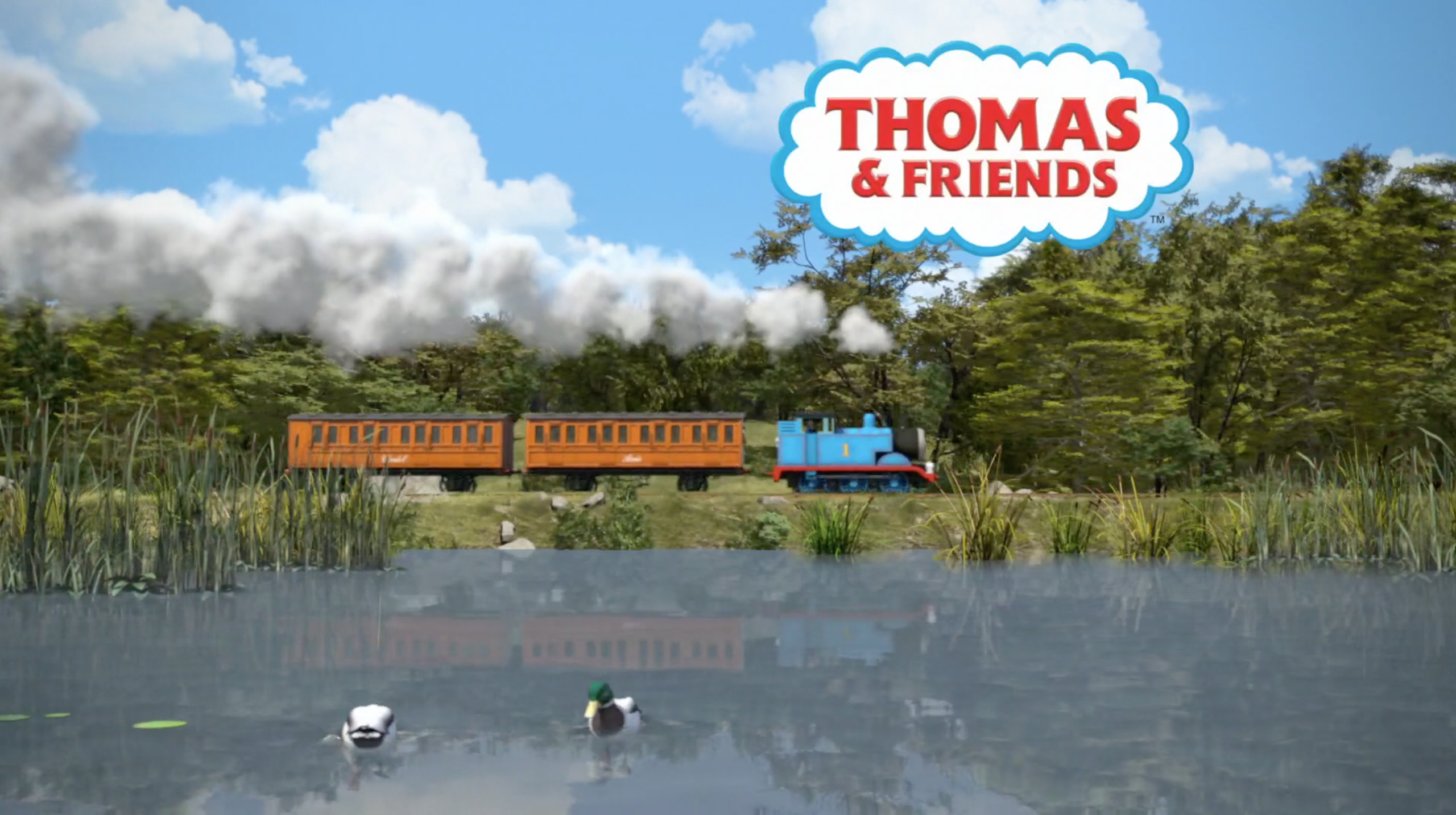 Thomas & Friends/Season 19