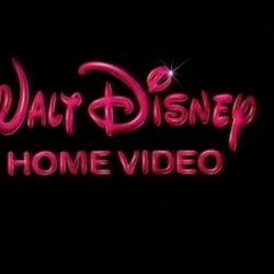 Walt Disney Home Video (1st generation)