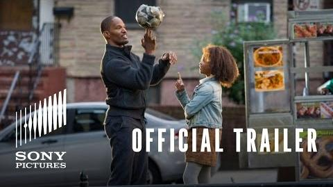 Annie - Final Trailer - In Theaters 12 19