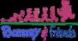Barney & Friends Logo.png