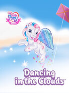 My Little Pony Dancing in the Clouds