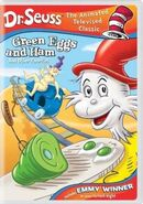 Greeneggsandham dvd