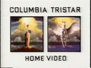 Columbia Tristar Home Video (1992-B)
