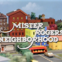 Television broadcast timeline for Mister Rogers' Neighborhood