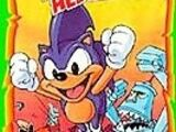 Adventures of Sonic the Hedgehog (VHS)