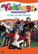 Kidsongs09 dvd
