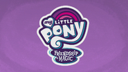 My Little Pony S7 opening title card