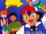 Pokemon TV Animation Comic: I Choose You!