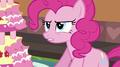 Pinkie Pie whodunnit S2E24