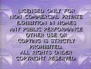Paramount Warning Screen (1988)