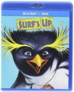 Surf's Up 2015 Blu-ray