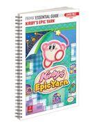Kirbysepicyarn guidebook