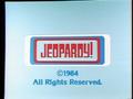 Jeopardy 1984