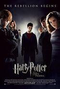 Harrypotter5 filmposter