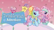 My Little Pony Twinkle Wish Adventure