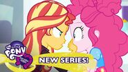 My Little Pony Equestria Girls - Sunset's Backstage Pass (2)