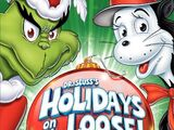 Dr. Seuss's Holidays on the Loose! (DVD)