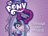 My Little Pony Equestria Girls: Through the Mirror