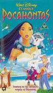 Pocahontas96VHSUK