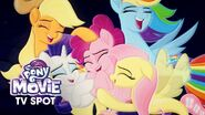My Little Pony The Movie TV Spot 3