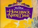 The Hunchback of Notre Dame (1997 VHS)