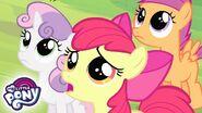 My Little Pony Season 2 Episode 23