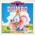 Dumbo cavlaserdisc