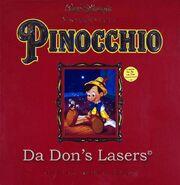 Pinocchio 1993 cav
