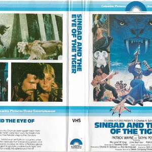 Sinbad and the eye of the tiger vhs box 1979 .jpg
