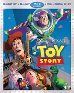 Toystory bluray3D
