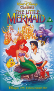 Littlemermaid ukvhs1991