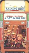 Jukeboxpuppetband vhs