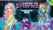 Legend of Everfree