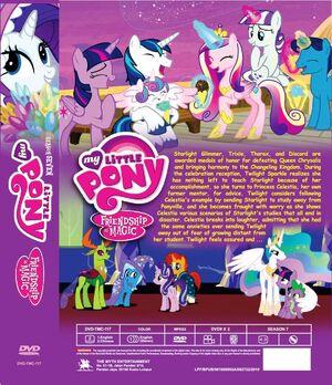 My Little Pony Season 7 Bootleg DVD (Back).jpg