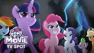 My Little Pony The Movie TV Spot 6