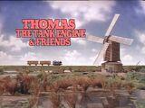 Thomas & Friends/Season 2