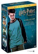 Harrypotter dvdset1-3