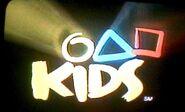 UPN Kids logo