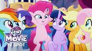 My Little Pony The Movie TV Spot 5