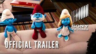 The_Smurfs_-_Trailer