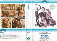 Gilda 1979 vhs cover