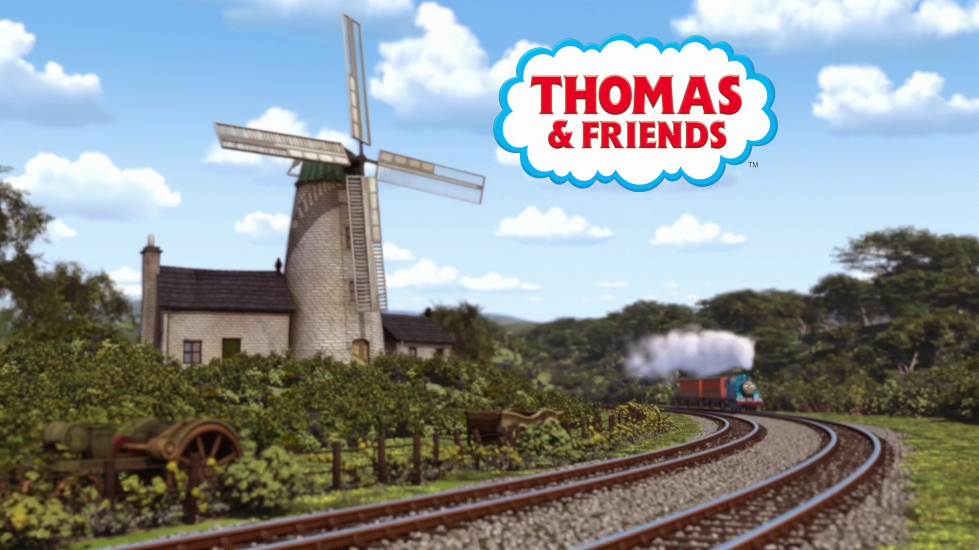 Thomas & Friends/Season 17