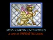 Merv Griffin Enterprises (1987)