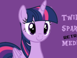 Twilight Sparkle's Media Library Wiki