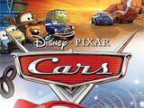 Cars (DVD/Blu-ray)