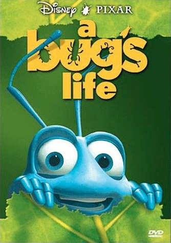 Home video timeline for A Bug's Life