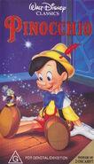 Pinocchio '95 (Australia)