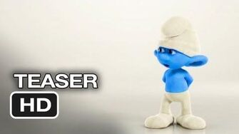 The_Smurfs_2_Official_Teaser_1_(2013)_-_Animation_Movie_HD