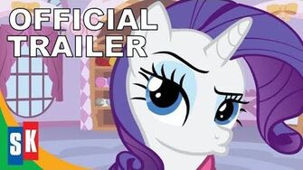 My_Little_Pony_Friendship_Is_Magic_Rarity_-_Official_Trailer